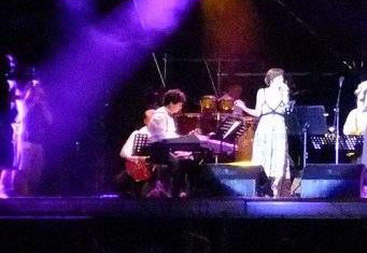 El festival se realizará en el club Mamitas Beach de Playa del Carmen. (Facebook/ Riviera Maya Jazz Festival)