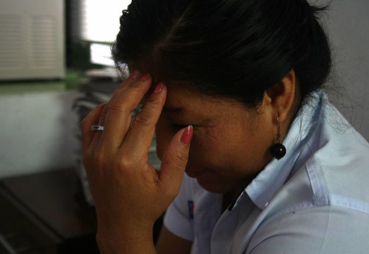 El 11% de la población de Playa del Carmen sufre tristeza navideña. (Octavio Martínez/SIPSE)
