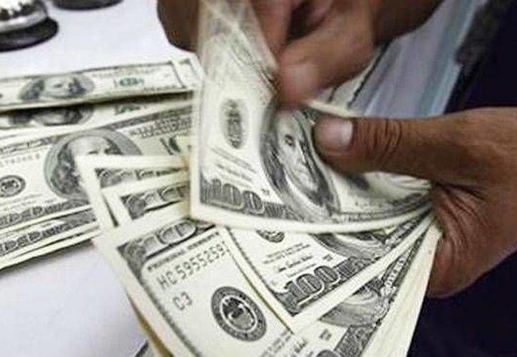 Este año, en el primer trimestre se recibió el 8% más de remesas, que las que llegaron el mismo período del año pasado. (Contexto/Internet)