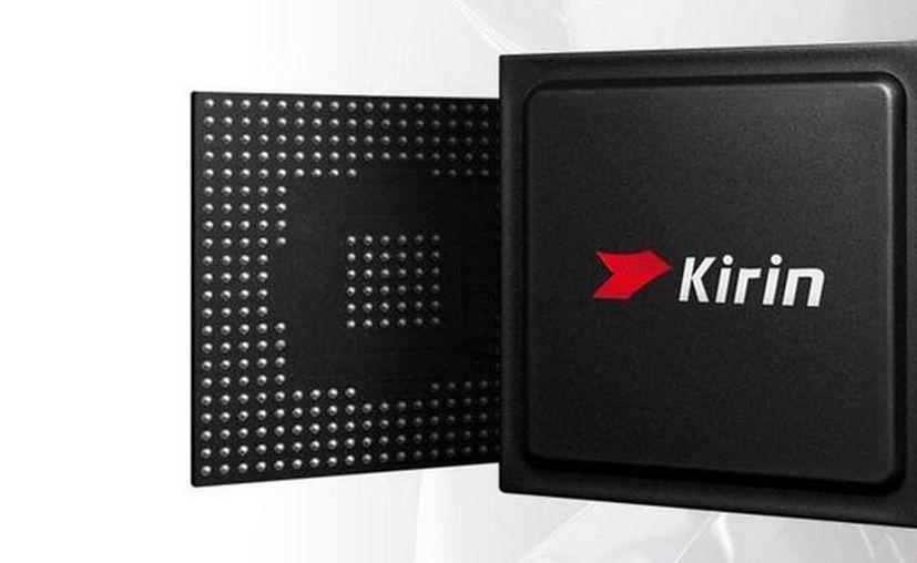 Kirin 810 es el nuevo procesador de Huawei con el que pretende desbancar a la competencia. (Twitter/@spityourideas)