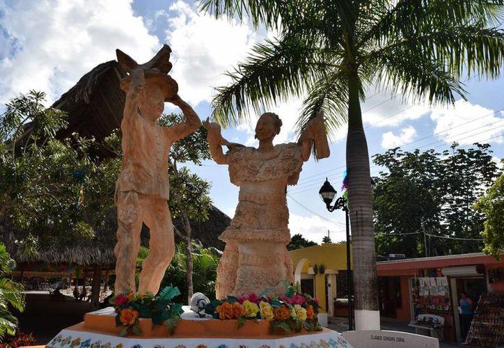 La ciudad se fundó el 21 de noviembre de 1849. (Gustavo Villegas/ SIPSE).