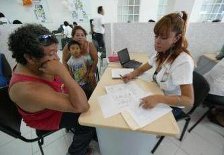 La atención se brindará en las oficinas ubicadas en la colonia Campestre de Chetumal. (Foto de Contexto/SIPSE)