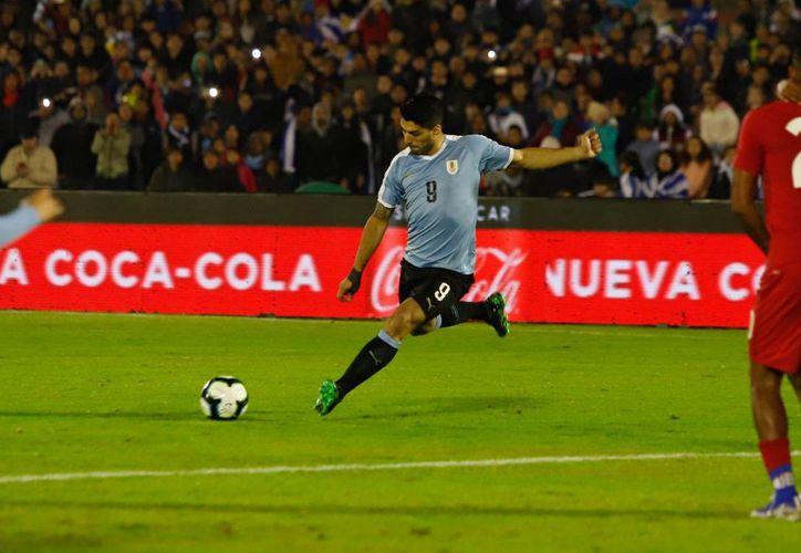 Uruguay comenzará su actividad en la Copa América Brasil 2019(Foto: imagen tomada de @LuisSuarez9)