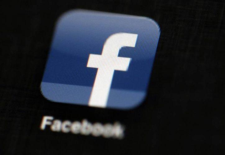 Una corte federal ordenó la congelación de más de seis millones de dólares en fondos de Facebook. (AP)