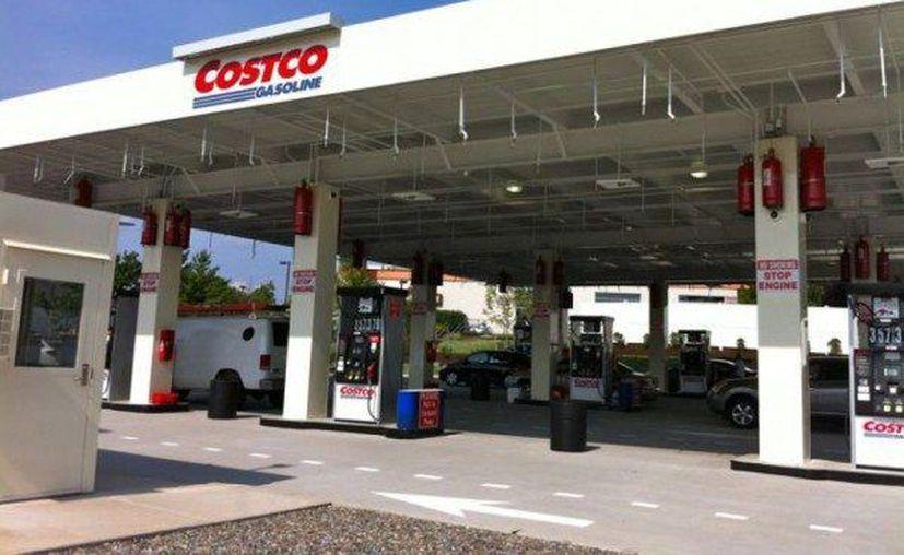 La gasolina que ofrece es de la marca Kirkland Signature. (Forbes Mexico).