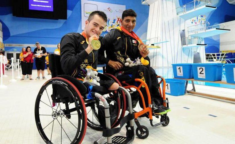 En los Juegos Paralímpicos de Rio 2016 no solo se premiará el desempeño deportivo sino el representar el espíritu paralímpico y valores. (Foto de contexto de mediotiempo)