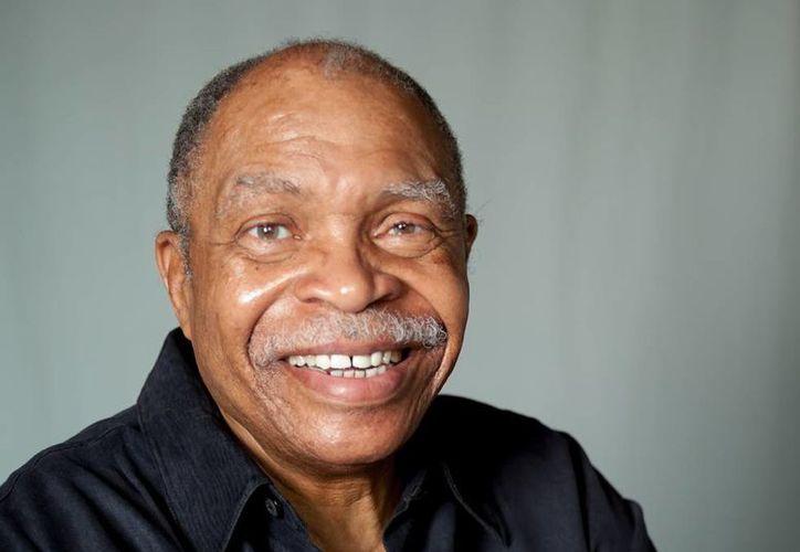 El cantante de blues Otis Clay falleció este viernes, a los 73 años de edad.(otisclay.net)