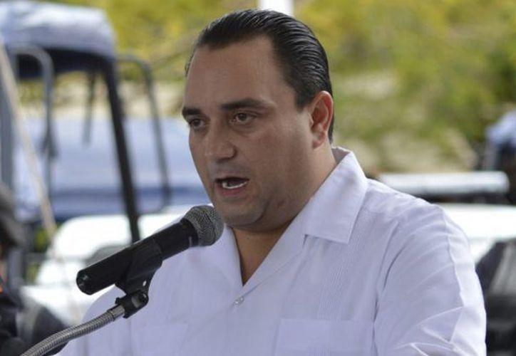 Roberto Borge se hospedaba en un hotel de la capital panameña. (Contexto/Internet)