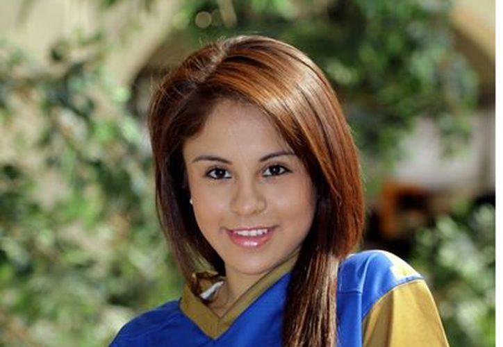 Paola Longoria sigue dando triunfos a México. (Agencia Reforma)