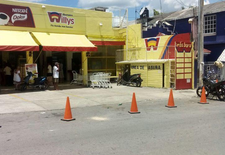 Para la Canaco es necesario que Carrillo Puerto tome medidas de prevención antes de que la delincuencia llegue a sentar bases, por lo que buscará reunirse con autoridades policíacas y comerciantes.