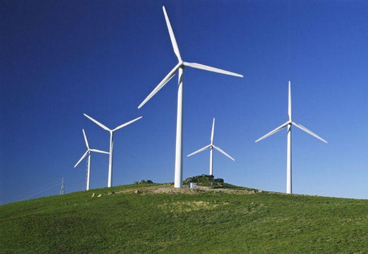La banca de desarrollo ejerce cada vez más recursos para proyectos de generación eólica y plantas solares en el país. (Contexto/Internet)