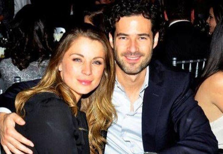 Ludwika Paleta y Emiliano Salinas solicitan exclusivos regalos. (caras.com.mx)