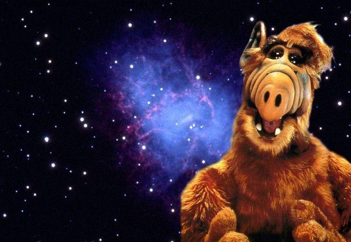 Alf tuvo un éxito tremendo en Estados Unidos y Latinoamérica. (es.fanpop.com)