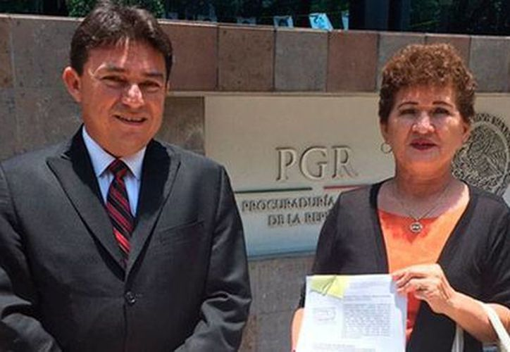 El senador Daniel Ávila Ruiz denunció, ante la Fepade, que policías municipales lo agredieron y retuvieron ilegalmente el domingo 7 de junio, durante la jornada electoral. (danielavilaruiz.mx)