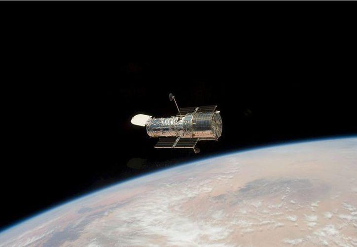 Fotografía facilitada por la NASA del telescopio Hubble. (Archivo/EFE)