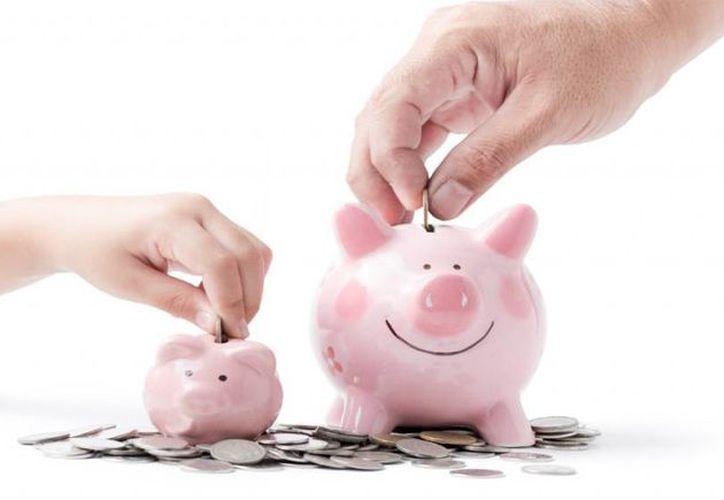 En el ciclo pasado, 20% de las escuelas solicitaron cursos para fomentar el ahorro y las buenas finanzas entre los niños. (Internet)