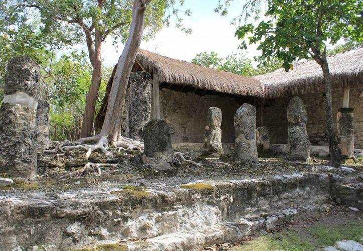 Se platicará sobre cómo los mayas desarrollaron sistemas ecológicos como las terrazas agrícolas en zonas elevadas. (Luis Soto/SIPSE)