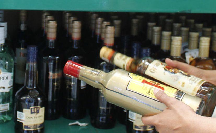 Las autoridades verificarán los productos en los establecimientos. (Israel Leal/SIPSE)