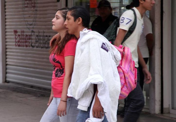 De acuerdo con la Conagua, las mañanas continuarán siendo frescas en Mérida. (José Acosta/SIPSE)