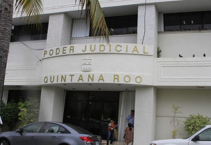 Quintana Roo se encuentra en los últimos puestos a nivel nacional en implementación de juicios orales. (Ángel Castilla/SIPSE)