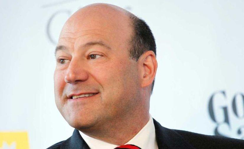 Gary Cohn es el tercero de los directivos o exdirectivos de Goldman Sachs que se han sumado al gabinete de Trump. (businessinsider.com)