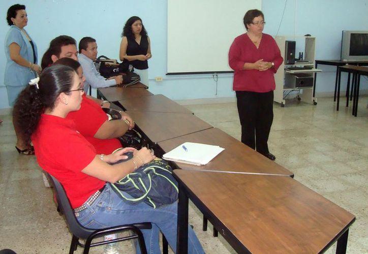 El asesoramiento estudiantil, es con el fin de obtener 20 puntos extras tras la presentación de la prueba. (SIPSE)