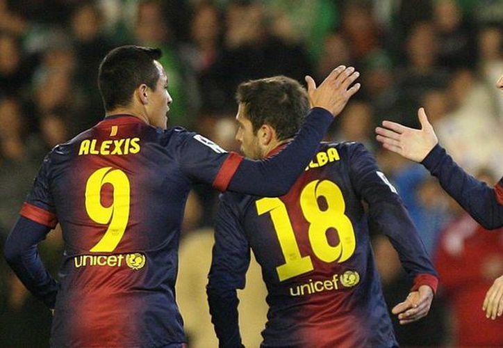 La participación de Messi, ante el Athletic de Bilbao, está más que garantizado después del descalabro en la cancha del Bayern Munich. (Agencias)