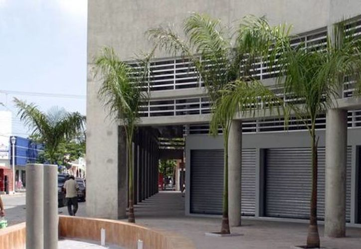 Una de las cámaras estará situada en la zona del mercado de Progreso. (Milenio Novedades)