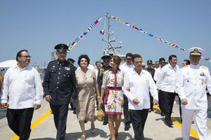 Centenario de la Gesta Heroica de Veracruz