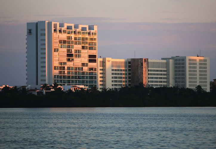 La asociación de hoteles no cobró a la Oficina de Visitantes y Convenciones. (Luis Soto/SIPSE)