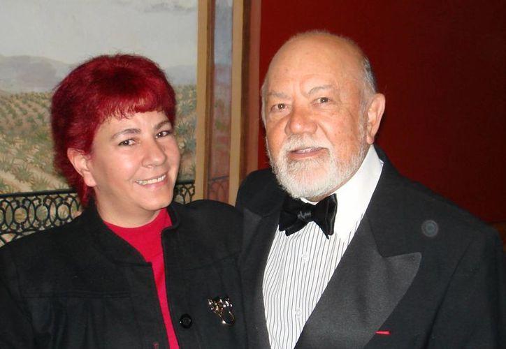 El personaje de Julio Regalado lo han interpretado varios actores durante 36 años. El primero de ellos fue el comediante Sergio Corona (en la foto). (comediantes.net)