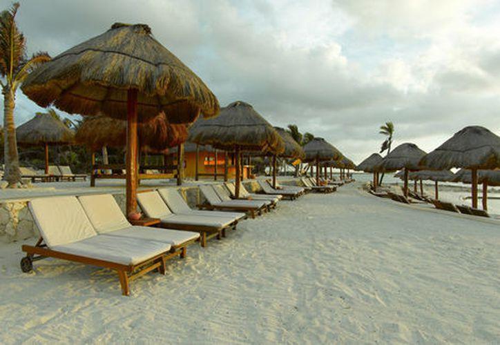En la Riviera Maya podrás encontrar sitios tanto para descansar como para ir de fiesta toda la noche. (Milenio)