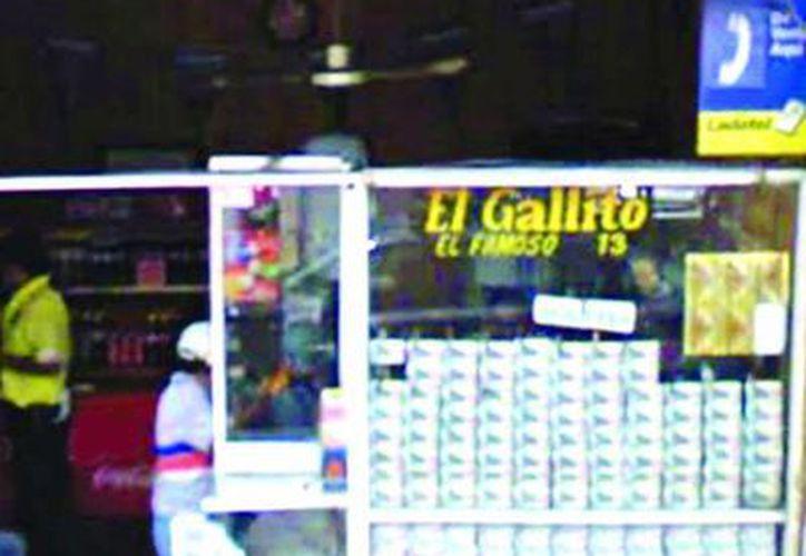 El Gallito es un ejemplo de la crisis que viven los pequeños comercios. (Google Maps)