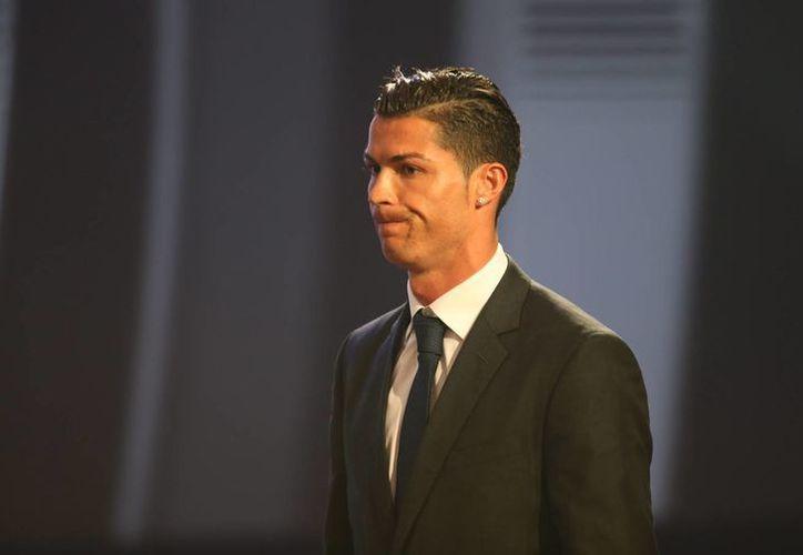 Cristiano Ronaldo es 'parte de la historia de Portugal' y el máximo goleador de su selección. (EFE/Archivo)