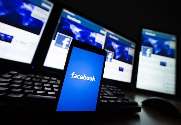 """""""Las redes sociales presentan una gran oportunidad para los cibercriminales''. (Contexto)"""
