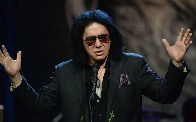 Integrante de Kiss es acusado de abuso sexual