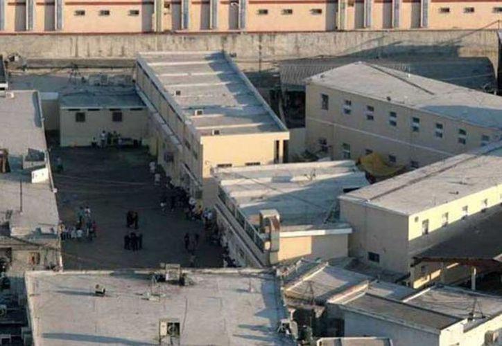 La situación del  Penal del Topo Chico es de tranquilidad y se espera la versión detallada sobre el operativo. (Archivo/Excelsior)