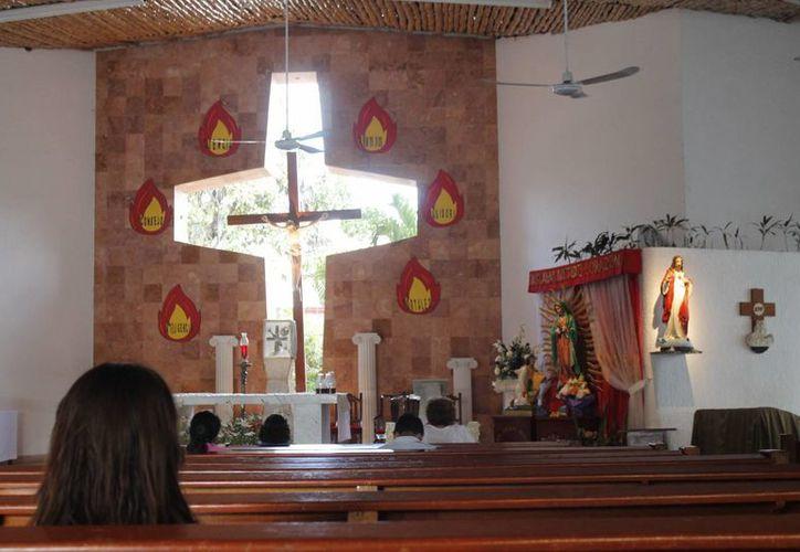 La entidad tiene una ruta de conventos en la zona sur que está fuera de promoción. (Jesús Tijerina/SIPSE)