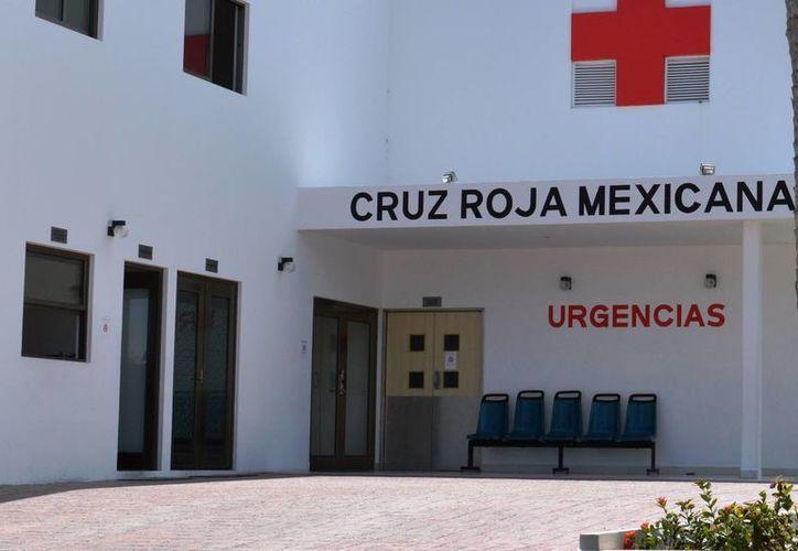 El boteo que realiza la institución para colectar fondos ya culminó, pero aún se esperan las donaciones de las empresas. (Rafael Acevedo/SIPSE)