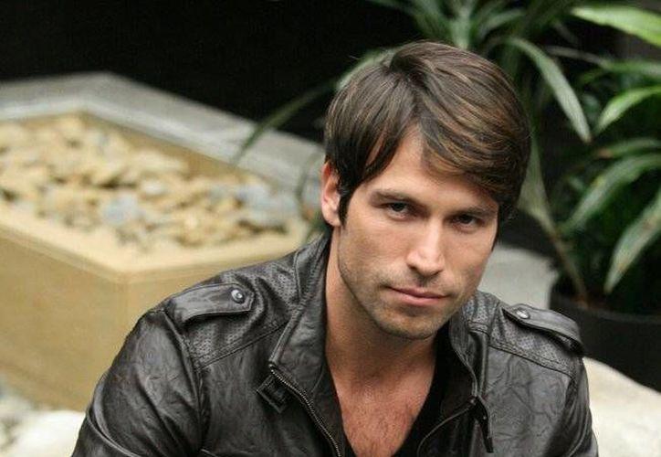 """La teleserie sobre el """"Señor de los Cielos"""" será protagonizada por Rafael Amaya (en la foto). (www.hoylosangeles.com)"""