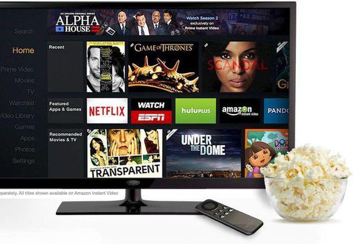 El dispositivo estará a la venta en el mercado estaduonidense por 39 dólares, o 19 dólares para los suscriptores de Amazon Prime. (amazon.com)