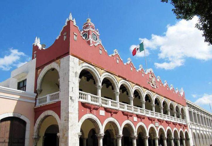 En el caso de Mérida es muy superior a 74 millones de pesos, pero esta cifra es el promedio que gastan los municipios. (SIPSE)
