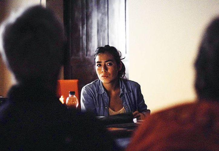 """Karina Juárez encabeza el taller """"Mi cabeza es un animal"""", organizado por Colectivo Toloc. (Milenio Novedades)"""