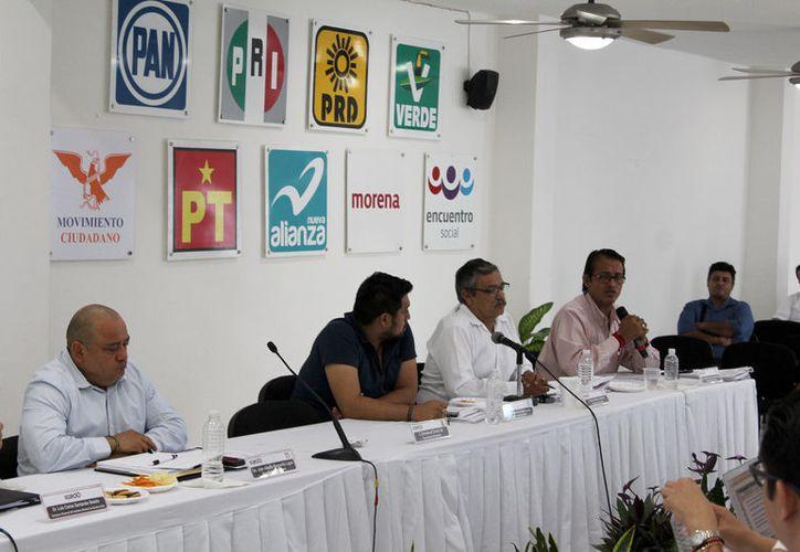 La selección de candidatos independientes se realizará en tres etapas: registro, respaldo ciudadano y declaratoria final. (Joel Zamora/SIPSE)