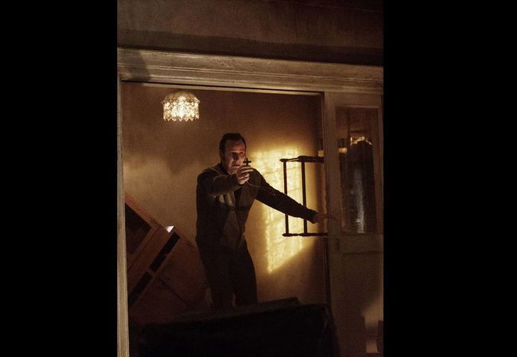 El filme <i>El Conjuro 2</i>, debutó exitosamente en las taquillas de Estados Unidos y Canadá recaudando más de 40 millones de dólares. (Foto: Warner Latino)