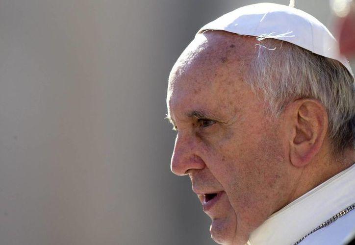 Por designio del Papa Francisco, dos religiosos nacidos en Puebla serán obispos auxiliares en ese estado. (Efe)