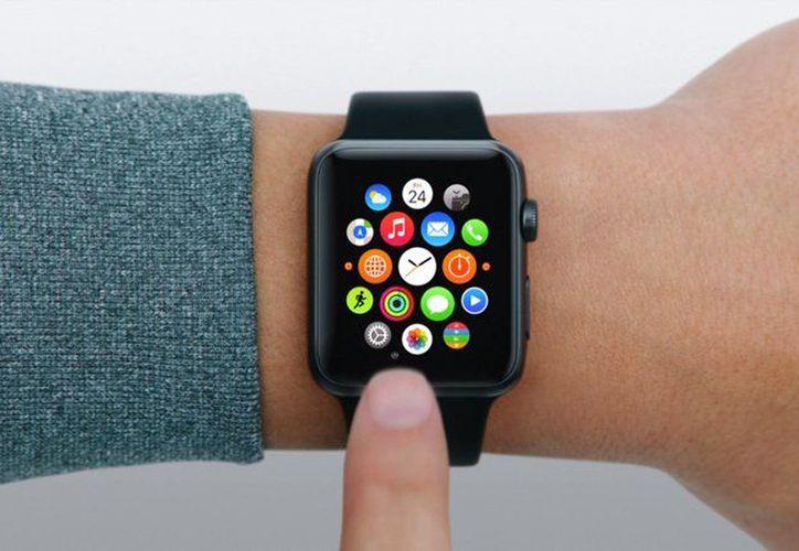 El Apple Watch empieza a quedarse sin soporte. (macworld)