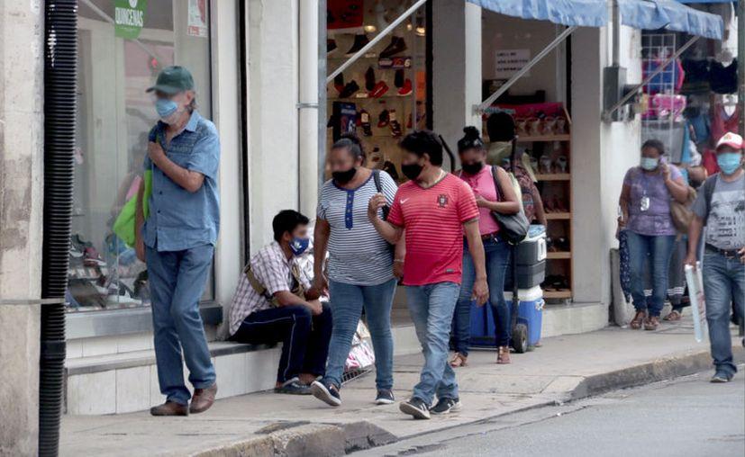 Los empleadores de la región Sureste reportan una tendencia neta de empleo de 1%. (Novedades Yucatán)