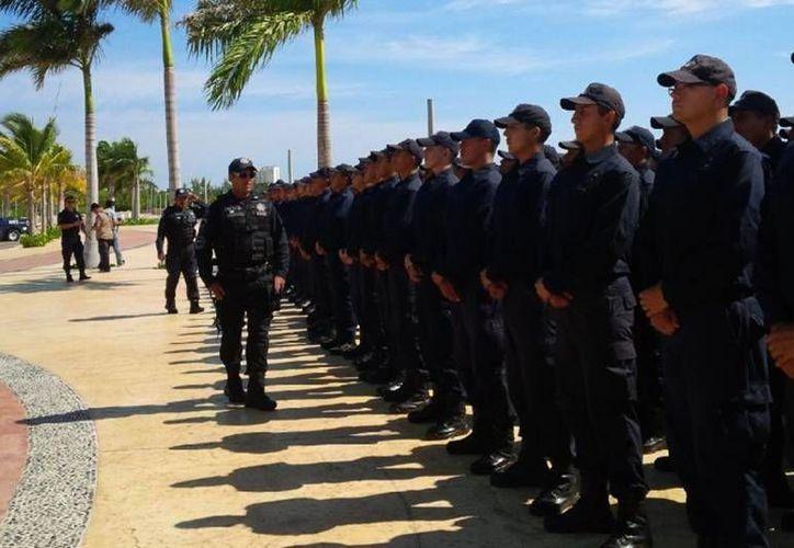 La Policía Federal vigilará a los turistas durante las vacaciones de verano. (Contexto/Internet)