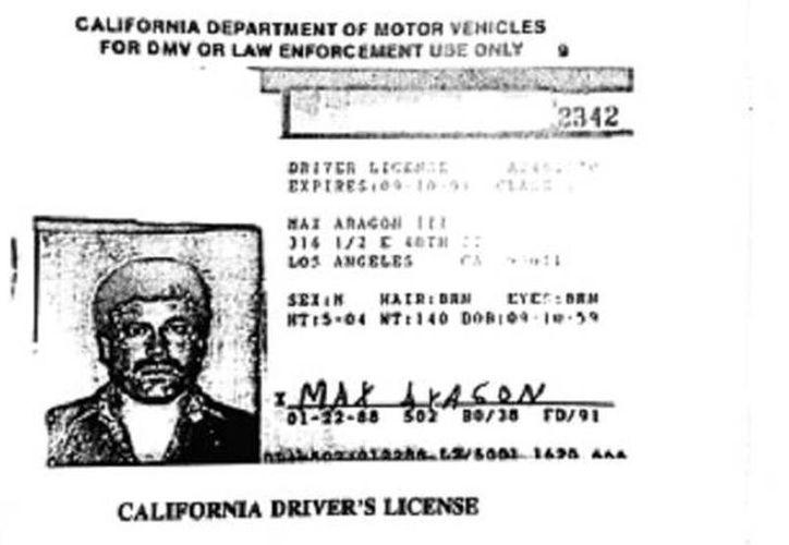 En 1988, 'El Chapo' ya era buscado por la DEA. (Univisión)